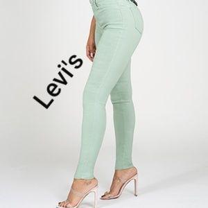 Levi Strauss Skinny Jean's NWOT